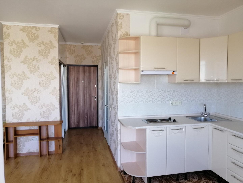 продажа однокомнатной квартиры номер A-151555 в Суворовском районе, фото номер 6